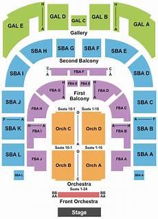 Auditorium Seating Chart Township Auditorium Seating Chart Amp Maps Columbia