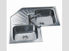 Teka ANGULAR 2B 1D inset sink   Kitchen King