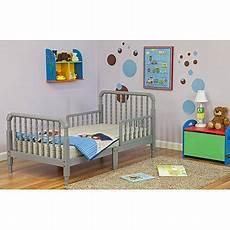 on me lind toddler bed grey walmart