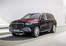 2021 mercedes maybach gls lo and behold american luxury