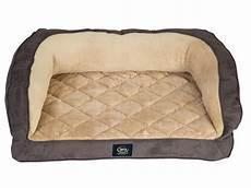 serta large pet beds 2 styles