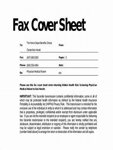 Fax Format Sample Free 11 Fax Cover Sheet Examples Amp Samples In Pdf Examples
