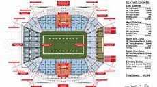 Citrus Bowl 2019 Seating Chart New Renderings Citrus Bowl Demolition Begins Today