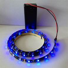 Best Battery Operated Led Lights Costume Lighting Blue Led Light 9v Battery Operated 500mm