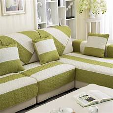 Cover For Sectional Sofa 3d Image by New Arrival 2016 Modern Stripped Sofa Slipcover For