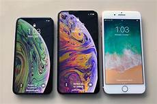 Iphone Xs Max Lock Screen Size by Iphone Xs And Iphone Xs Max Review Macworld