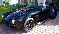 1965 Factory Five Racing 1965 Cobra Factory Five Mk4 For