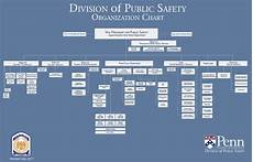 Org Charts Organization Chart Division Of Public Safety