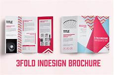 3 Fold Brochure Templates Indesign 3fold Brochure Brochure Templates On Creative