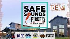 Bud Light Getaway Concert Charleston Sc Safe Sounds At Firefly Music Series Tickets Firefly