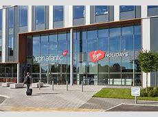 Virgin Atlantic Airways   Crawley   Parkeray