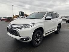 2019 Mitsubishi Montero by 2019 Mitsubishi Montero Sport