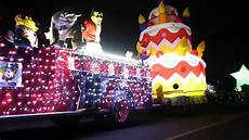 Aps Electric Light Parade Aps Electric Light Parade In 1 Min 45 Seconds Youtube
