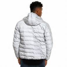 coats for reflective nicce pathway reflective puffer jacket m01jk14 reem