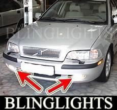 Volvo S40 Fog Lights 1995 2003 Volvo S40 2 0t Xenon Fog Lights Driving Lamps