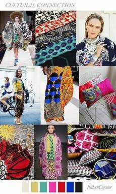 cultural connection by patterncurator ss19 color