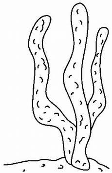 ausmalbilder f 252 r kinder algen 12