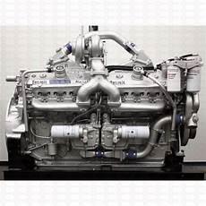 Detroit Diesel 16v92 Engine In Frame Overhaul Rebuild