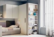 cameretta cabina armadio lite linear walk in closet an additional wide space for