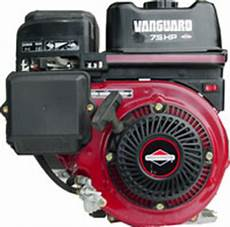 Briggs Amp Stratton 7 5 Hp Vanguard Engine