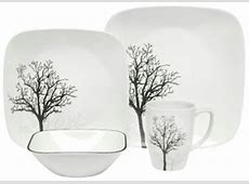 Corelle Timber Shadows Dinnerware