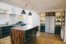 walnut kitchen island walnut kitchen island in plywood kitchen wood wire uk