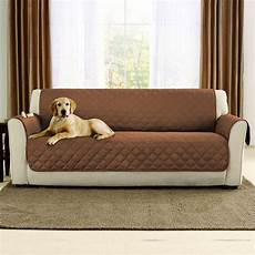 Pet Cover For Sofa 3d Image by Universal 1 3 Seater Quilted Waterproof Sofa Slip