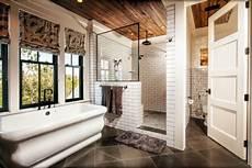 subway tile bathroom ideas 16 beautiful bathrooms with subway tile