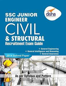 Engineering Textbooks Pdf Ssc Junior Engineer Civil Amp Structural Engineering