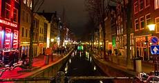 Chinatown Red Light District Red Light District Guided Tours To Be Banned In Amsterdam