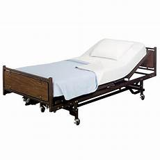 invacare fitted bottom hospital bed sheet bedsheets