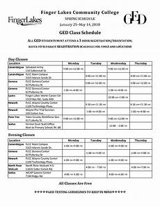College Class Schedule Template 6 Best Images Of College Schedule Template Printable