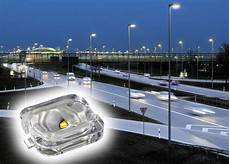 How To Write Application For Street Light Osram Opto Semiconductors Introduces Led Solution For