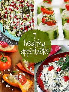 appetizers healthy 7 healthy appetizers that your guests will creative