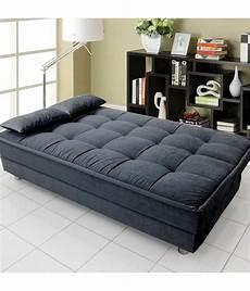 sofa bed grey buy sofa bed
