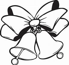 free printable bells coloring page for 4