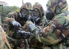Army Cbrn Devil Brigade Hosts Cbrn Academy On Camp Casey Article
