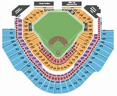 Seating Chart Folsom Field Chase Field Seating Chart Rows Seats And Club Seats