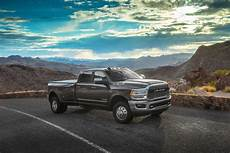2020 Dodge Ram 3500 For Sale by 2019 Ram 2500 And 3500 Heavy Duty Debut At 2019 Detroit