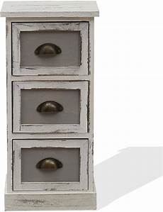 mobili bedside table chest of drawers 3 drawers