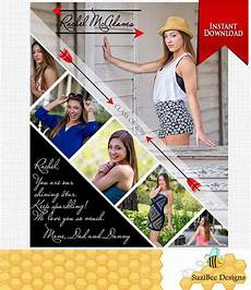 Senior Ad Templates Yearbook Ad Template 6 Images Purchase Amp Add Your Own