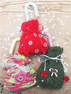 knit gift bags crafts free