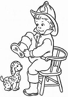 Ausmalbilder Feuerwehr Kinder Ausmalbilder Feuerwehr 9 Ausmalbilder Malvorlagen