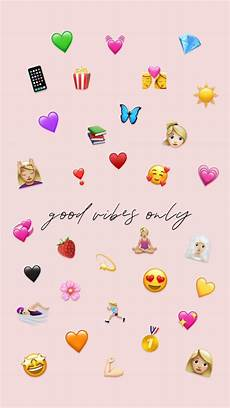 iphone emoji wallpaper wallpaper googvibes vibes motivaci 243 n goals