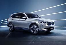 bmw electric suv 2020 bmw ix3 concept unveiled previews all electric suv for