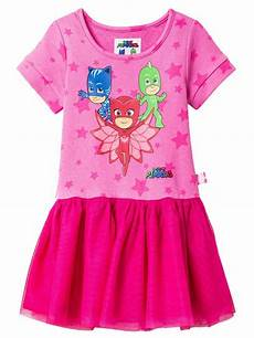 pj masks clothes adora pj masks toddler t shirt tulle skirt tunic dress