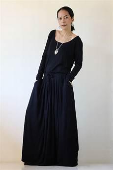 black sleeve dress wars black maxi dress sleeve dress on luulla