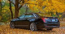 2019 Cadillac Flagship by 2019 Cadillac Ct6 Caddy S Flagship Sedan Bows Out In