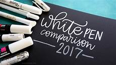 Best Chart Paper Markers White Pen Amp Marker Comparison 2017 Update Youtube