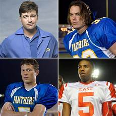 Hunt Friday Night Lights Which Friday Night Lights Character Should You Date